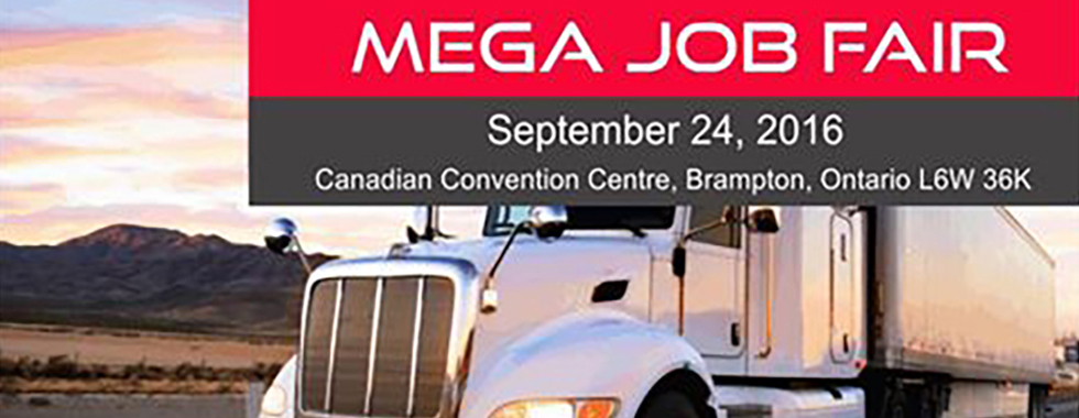 Caravan Group of Companies - Mega Job Fair 2016
